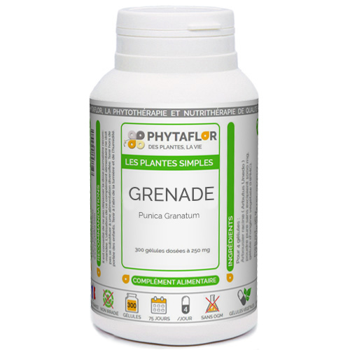Grenade Phytaflor