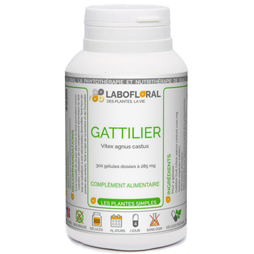 GATTILIER Phytaflor