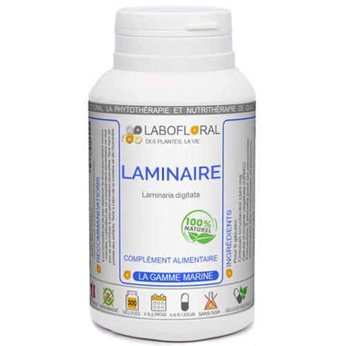 Laminaire Phytaflor