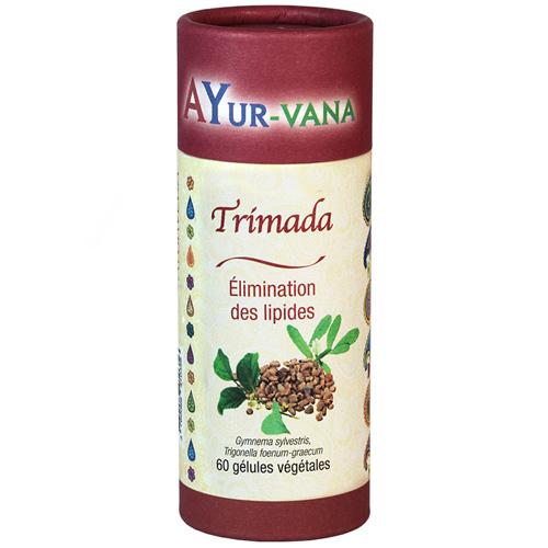TRIMADA Ayurvana