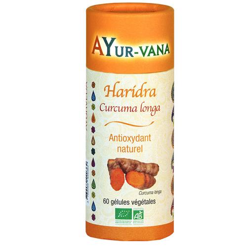 HARIDRA Ayurvana