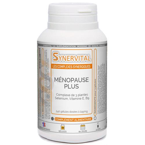 Ménopause Plus Phytaflor