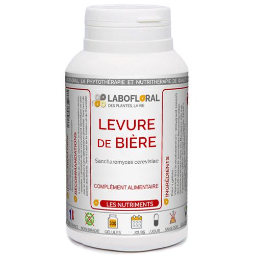 LEVURE DE BIÈRE inactive Phytaflor