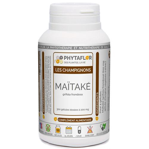 Le Maïtaké Phytaflor