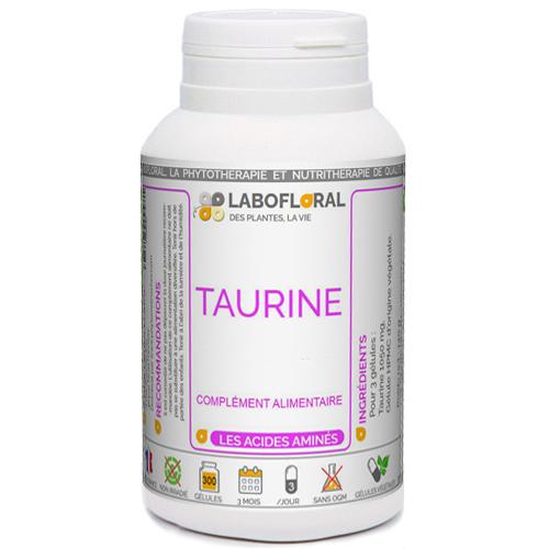 Taurine Phytaflor acide aminé.
