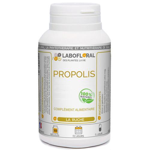 Propolis Extrait naturel Phytaflor