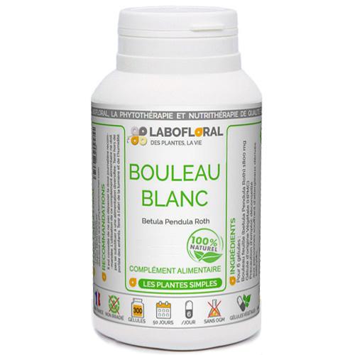 Bouleau Blanc Phytaflor