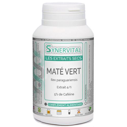 Maté Vert Phytaflor