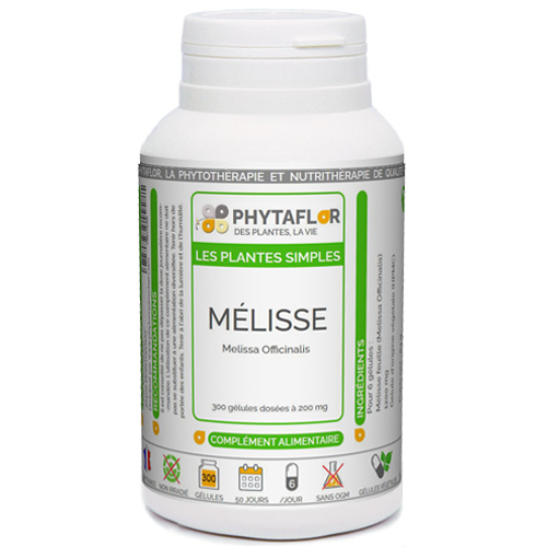 Mélisse Phytaflor