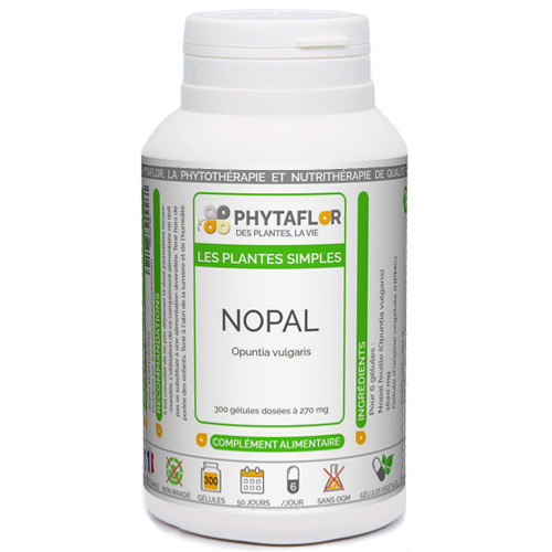 Nopal Phytaflor