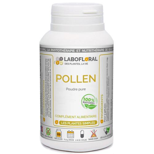 Pollen Phytaflor