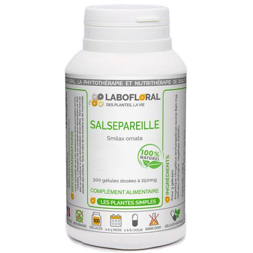 Salsepareille phytaflor