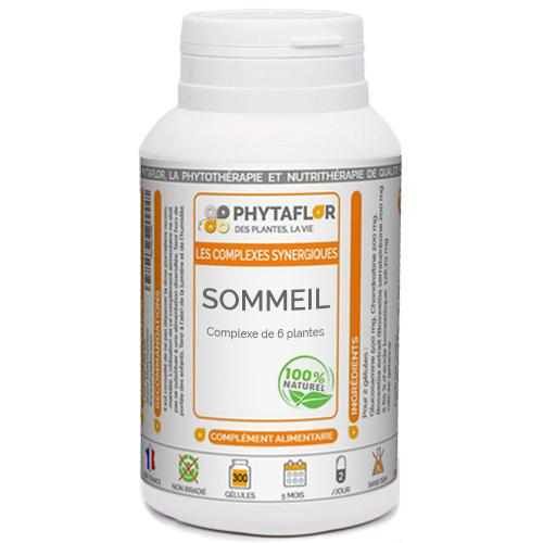 Sommeil Phytaflor