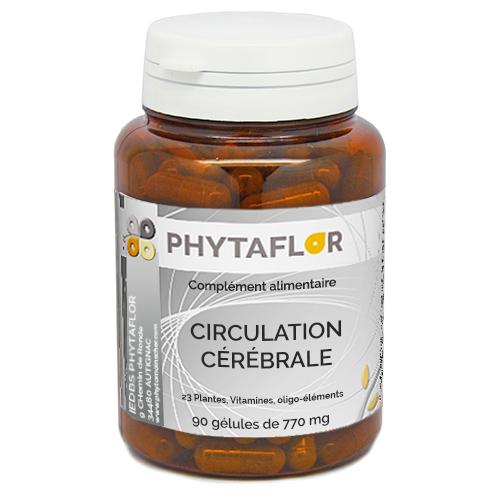 Circulation Cérébrale Phytaflor