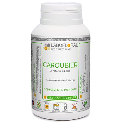 CAROUBIER Phytaflor