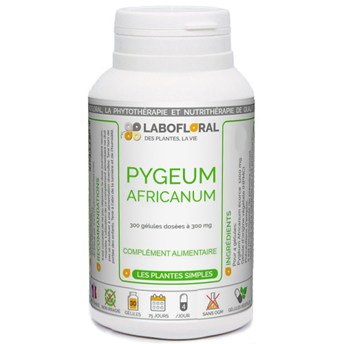 Pygeum Africanum Phytaflor
