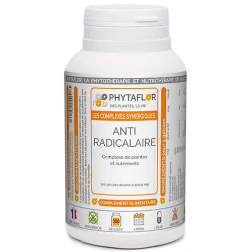 Anti-Radicalaire Phytaflor