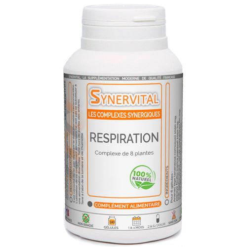 RESPIRATION Phytaflor