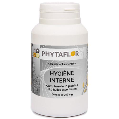 Hygiène Interne Phytaflor