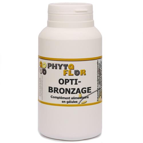 Opti Bronzage Phytaflor 312,11 mg