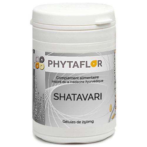 SHATAVARI Phytaflor .