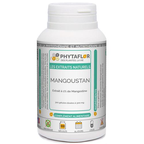 Mangoustan Extrait naturel Phytaflor