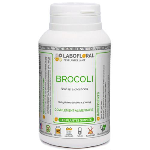 Brocoli Phytaflor.