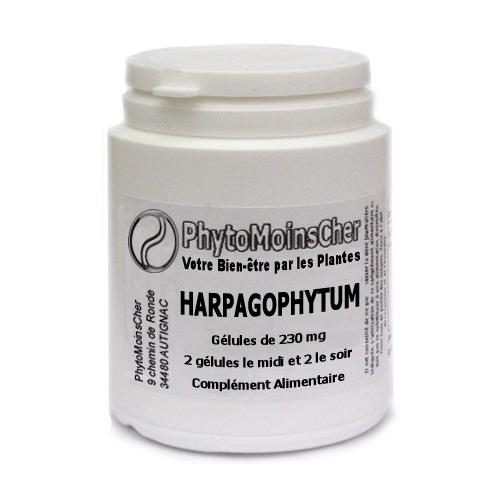 HARPAGOPHYTUM PhytoMoinsCher