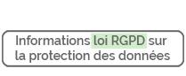Informations RGPD
