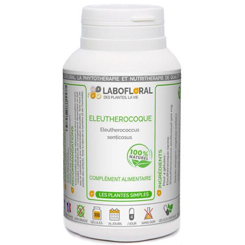 Eleuthérocoque Labofloral