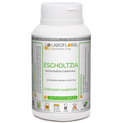 Escholtzia Labofloral