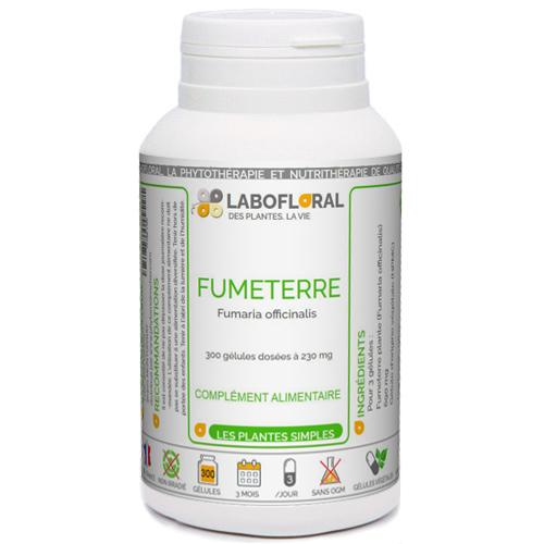 Fumeterre Labofloral