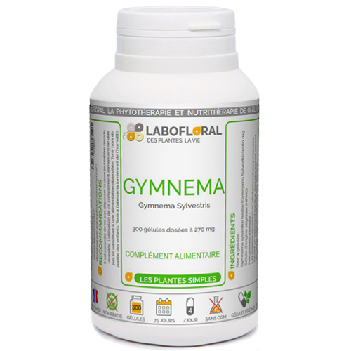 Gymnema feuille Labofloral