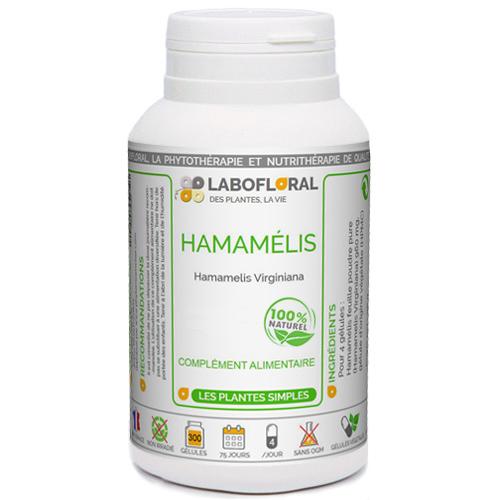 Hamamélis Labofloral