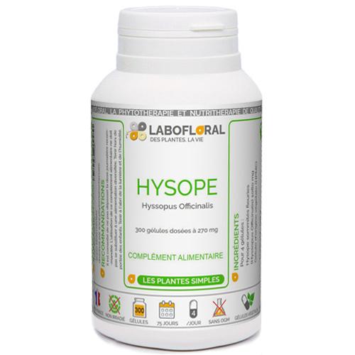 Hysope Labofloral