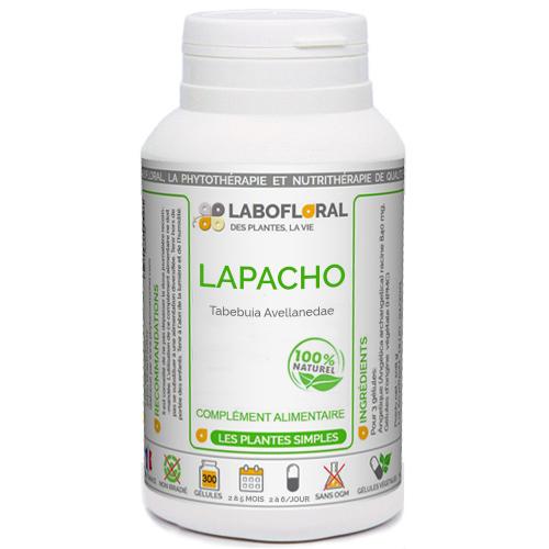 Lapacho Phytaflor