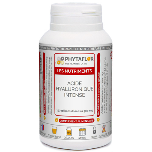 Acide Hyaluronique Intense Phytaflor