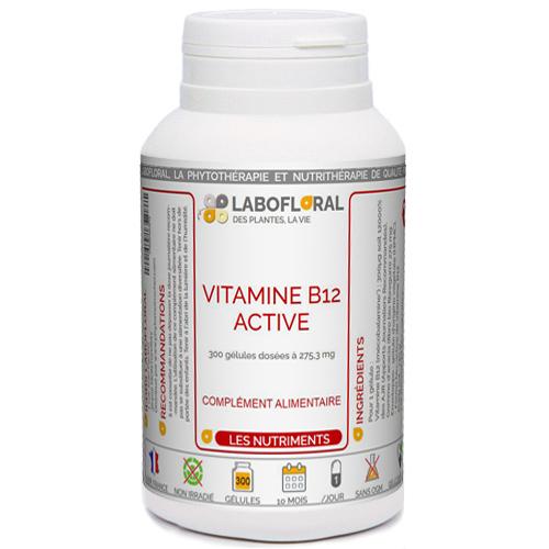 Vitamine B12 Phytaflor