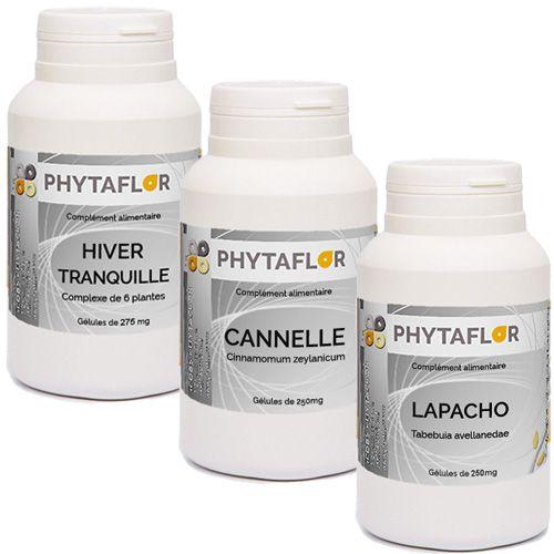 Pack Immunité Phytaflor