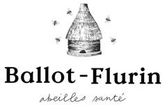 Ballot-Flurin, la santé par les abeilles.