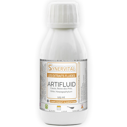Artifluid Synervital