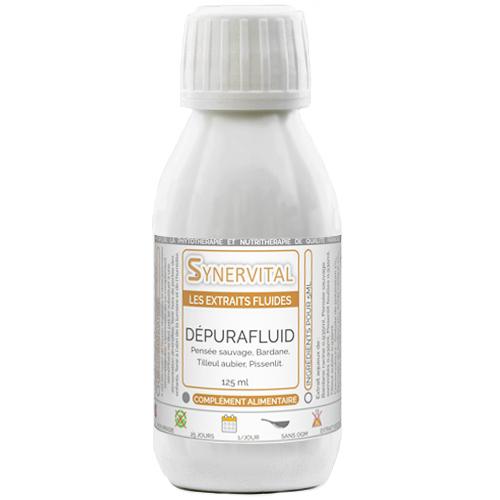 Dépurafluid Synervital
