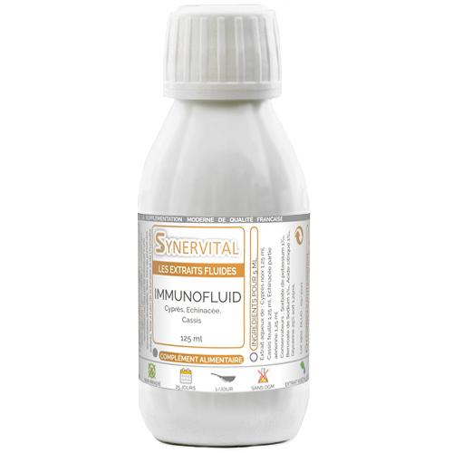 Immunofluid Synervital