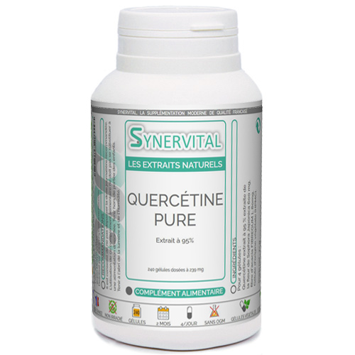 Quercétine  pure Phytaflor