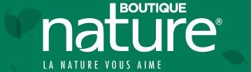 La marque Boutique Nature