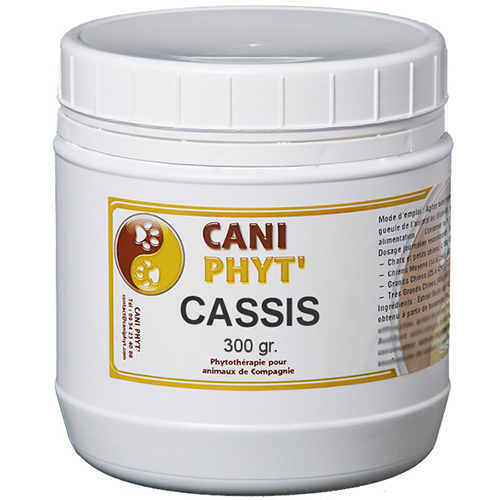 Cassis CANI PHYT'