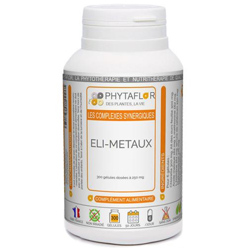 Eli-Métaux Phytaflor