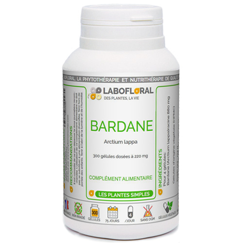 Bardane Labofloral