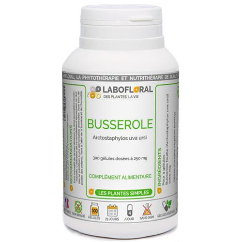 Busserole Labofloral