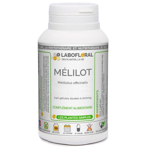 Mélilot Phytaflor